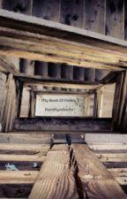 My Book Of Poetry 2 by FiendFyreStorm