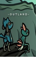 Outland by riolu17