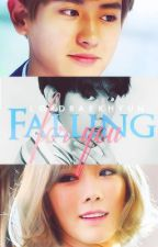 Falling For You || ChanBaek by lordbaekhyun