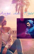 Auge des Tigers MajoeFF  by Hollister_Girl_