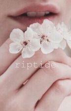 Riptide by MrsSweetRevenge