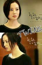 TWINS by s_crown