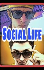 """social life""||Sascha Burci & Lorenzo Ostuni  by Al3xias88"