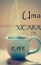 Uma Xícara De Café by bix_anonims