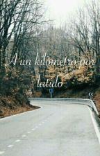 A un kilómetro por latido by UnaTortugaMas