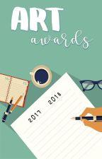 Art Awards: CERRADO. by ArtAwards_