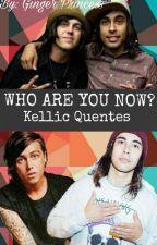 WHO ARE YOU NOW? » Kellic © « by GingerPrincessdpc