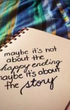 Story Ideas. by everysingleword