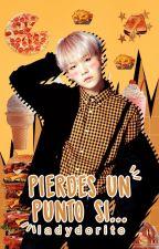 Pierdes un punto si... | K-Pop | by LadyDorito