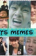 bts memes by kooki24