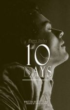 10 Days  by gtfotommo