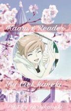 Phantasmagorical (Kaoru Hitachiin x Reader) by Ciel_Kaneki