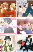 ☆Shipps Utaite☆ by Tokachifu
