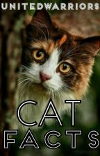 Cat Facts by UnitedWarriors