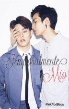Temporalmente Mío (Gay)  by PinkForBlack