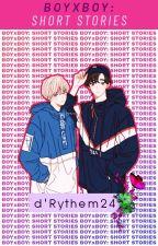 Kumpulan Cerita Gay (Oneshoot) by dRythem24