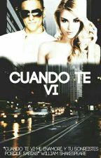 cuando te vi! (maluma) by xx_agusthina