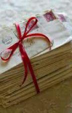 Tra lettere e perché. Francisca e Raimundo. by rossianita