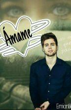 Amame (Luke Hemmings & Tu) by ErmiDeClifford