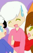 Kikea and rukia a inuyasha fanfic by Rukiaz