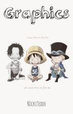 Graphics ~ One Piece Edits by NickiTeddx