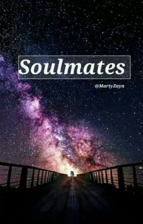 Soulmates by Mvrtinella