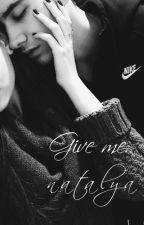 Дай мне. by naaaty_13