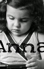 """Anna"" by mrt_mily"