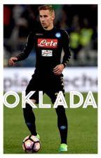 Oklada~Marko Rog by anongirlie57