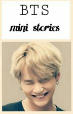 BTS Mini Stories by ASugaSweetKookie