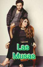 Las Musas by roxitha