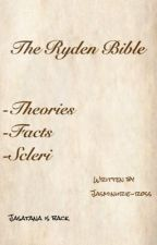 The Ryden Bible  by JasminUrie-Ross