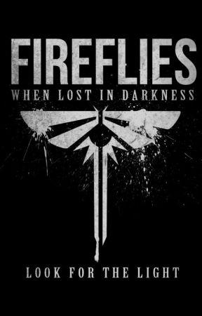 fireflies the last of us