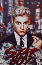 Starboy - Justin Bieber - j.b- Ariana Grande - ag y jb- Jariana. by -damnnorman
