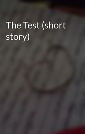 the test short story