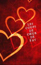 Mes coups de coeur by Failariel_Luinwe