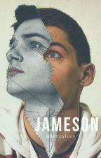 Jameson by jennylucy