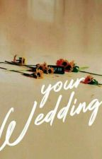 Your Wedding ➳ SeungCheol by Danny_Luv
