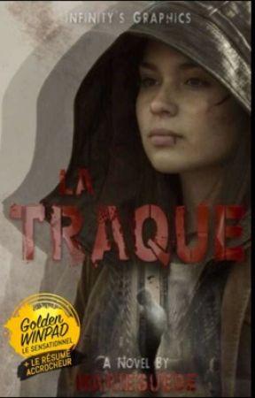 La Traque - Rouge sang  by quelsreves