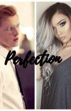 Perfection (Percy Weasley) by thinkoflink