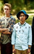 Nowhere Boys preferences and imagines by melonberry-baby