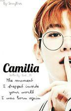 كاميليا || Camilia  by Baecha_Mi