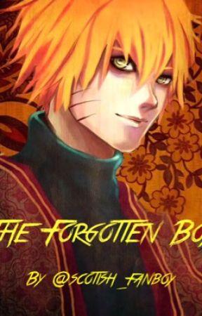 The Forgotten Boy by Jay_thatftm_guy
