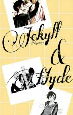 Jekyll & Hyde • Lawlicht by Solarhosh