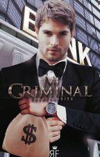 Mi Criminal. |Nick Bateman|  by Navarrogrier
