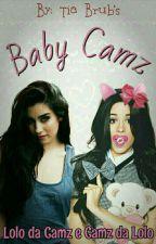 Baby Camz (Camren) by BrunaSmurfCosta