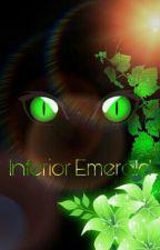 Inferior Emerald (Ereri) by Ereri_FanFics