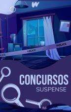 Concursos SuspenseBr by SuspenseBr