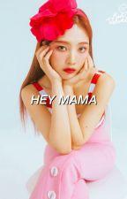 hey mama, jenlisa [blackpink.] by HANGYULOOPS