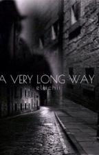 A Very Long Way  by ElliChii